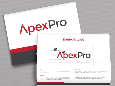 ApexPro branding