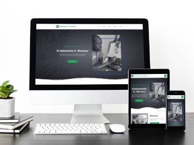 Kudakwashe Nhevera website